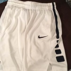 Nike Dri-Fit Elite Shorts